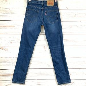 LEVI'S Strauss & Co. 511 blue jeans Size-27/30